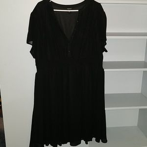 Dress. Torrid size 3